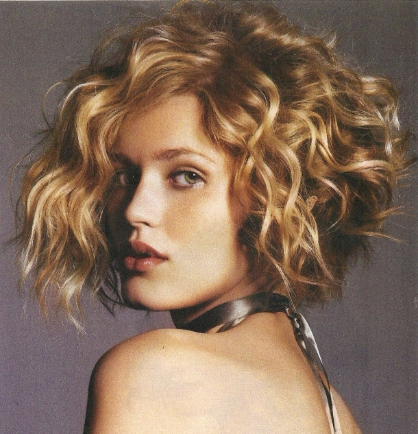 Excellent 1000 Images About Curly Bob On Pinterest Curly Bob Hair Rich Short Hairstyles For Black Women Fulllsitofus
